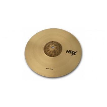 "Sabian HHX 10"" Splash Cymbal Brilliant Finish - 11005XB"