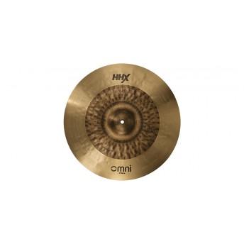 """Sabian 119OMX HHX 19"""" Omni Cymbal"""