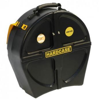 """HARDCASE – STANDARD BLACK 14"""" SNARE CASE"""