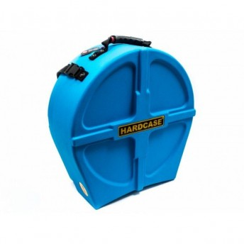 "HARDCASE – LINED LIGHT BLUE 14"" SNARE CASE"