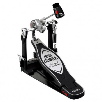 TAMA – IRON COBRA POWER GLIDE SINGLE BASS DRUM PEDAL – HP900PN