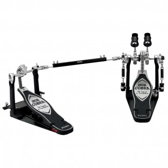 TAMA – IRON COBRA ROLLING GLIDE DOUBLE BASS DRUM PEDAL – HP900RWN