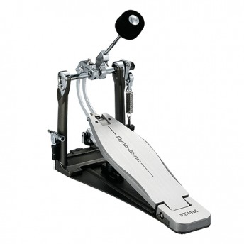 Tama Dyna-Sync Series Single Bass Drum Kick Pedal with Case