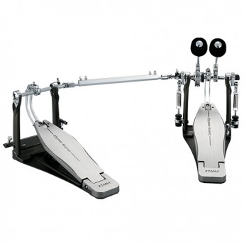Tama Dyna-Sync Series Double Kick Drum Pedal with Case