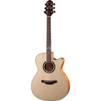 Crafter HT-600CE/SN Orchestral Acoustic Guitar