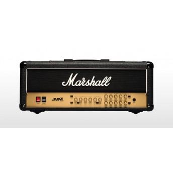 Marshall JVM205H 50W Valve Guitar Amplifier Guitar Amplifier Head