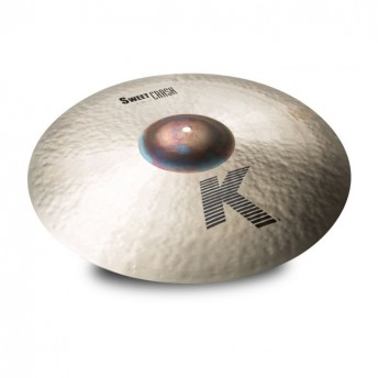 """Zildjian K0712 K Zildjian 20"""" Sweet Crash Cymbal"""