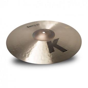"""Zildjian K0724 K Zildjian 15"""" Sweet HiHat Top Only Cymbal"""