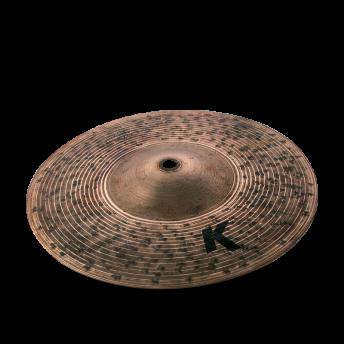 """Zildjian K1401 K Custom 10"""" Special Dry Splash Cymbal"""