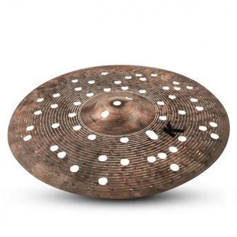 "Zildjian K1411 K Custom 14"" Special Dry FX HiHat Top Only Cymbal"