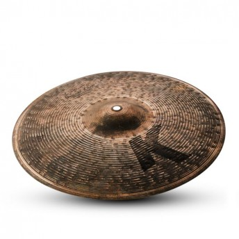 "Zildjian K1415 K Custom 15"" Special Dry HiHat Bottom Only Cymbal"