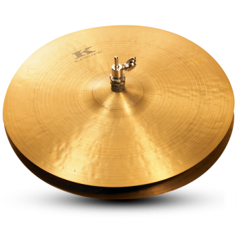 "Zildjian KR14PR Kerope 14"" HiHat Pair Cymbal"