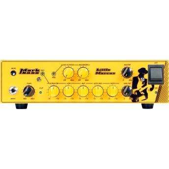 Mark Bass Little Marcus Marcus Miller Signature 500W Bass Amplifier Head