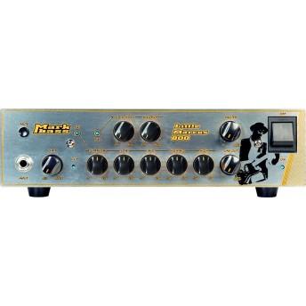 Mark Bass Marcus Miller Signature Little Marcus 800 800W Bass Amplifier Head