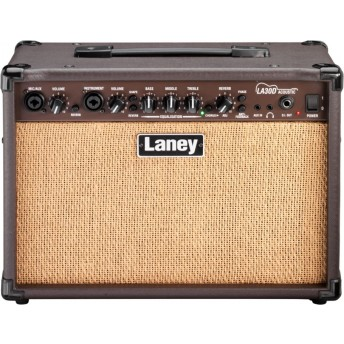 Laney LA30D LA 30W 2x6.5 Acoustic Guitar Amplifier