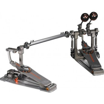 PEARL - DEMON DRIVE - DIRECT DRIVE DOUBLE BASS DRUM PEDAL - P3002D
