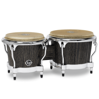 LP® UPTOWN SCULPTED ASH BONGO - LP201SA