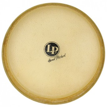 "LP LP264C Generation III Rawhide 9"" Bongo Drum Head"