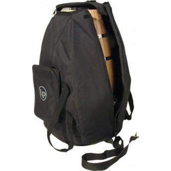 LP LP544PS Palladium Conga Bag With Wheels