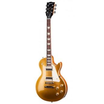 Gibson Les Paul Classic Goldtop 2017 Electric Guitar