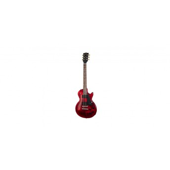 Gibson Les Paul Faded Left Handed Worn Cherry