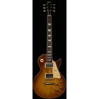 Gibson Custom Shop Historic '59 Les Paul Standard Royal Teaburst VOS Electric Guitar