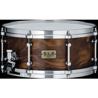 "TAMA – S.L.P ""14X6""  - FAT SPRUCE SNARE - LSP146WSS"