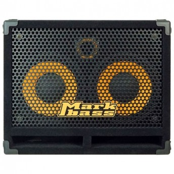 Mark Bass STD-120HF Limited Edition 2017 Bass Speaker Cabinet