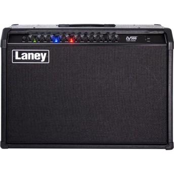 Laney LV300T LV 120W 2x12 Tube Fusion Guitar Amplifier Combo