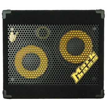 Mark Bass Marcus Miller 102 Signature 2x10 Bass Speaker Cabinet 400W 8 Ohm