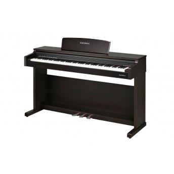 Kurzweil M130 SR Spinet Style Home Digital Piano
