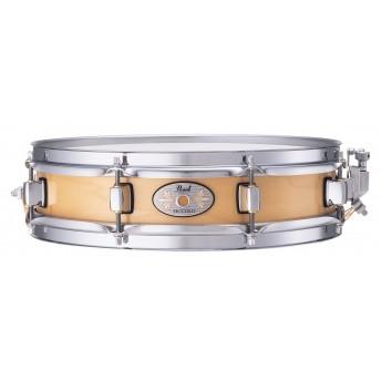 """Pearl Snare Drum Effect Maple 13""""x3"""" Steel Hoop Natural"""