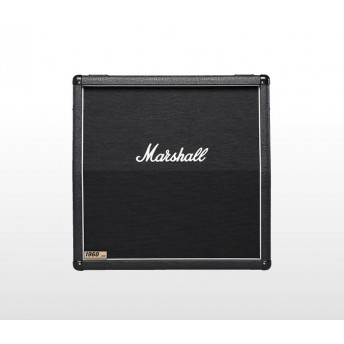 Marshall MC-1960A 300W 4x12 Switchable Stereo Angled Guitar Speaker Cabinet