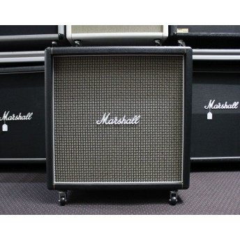 Marshall MC-1960BX 100W 4x12 Classic Straight Guitar Speaker Cabinet - Cosmetic Shop Damage