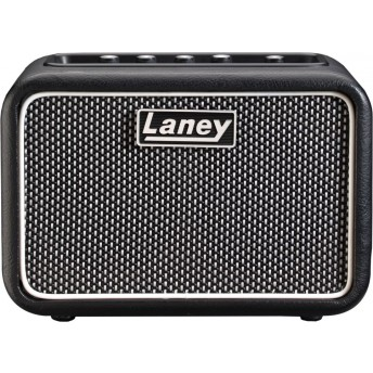 Laney MINI-ST-SUPERG Supergroup Stereo Guitar Combo Amplifier Mini Amp