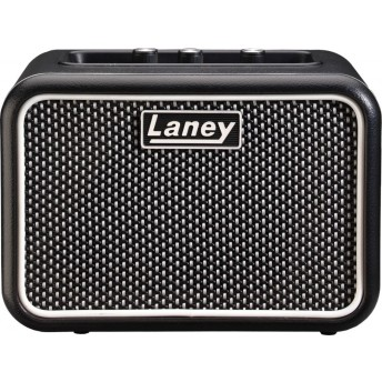 Laney MINI-SUPERG Supergroup Guitar Combo Amplifier Mini Amp