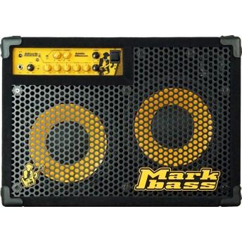 Mark Bass Marcus Miller CMD 102 500W Bass Amplifier Combo