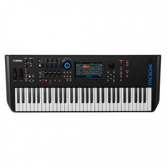Yamaha MODX6 61-Key Synthesiser