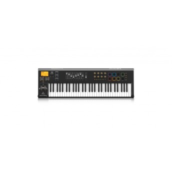 Behringer MOTOR 61 USB/MIDI Controller Keyboard