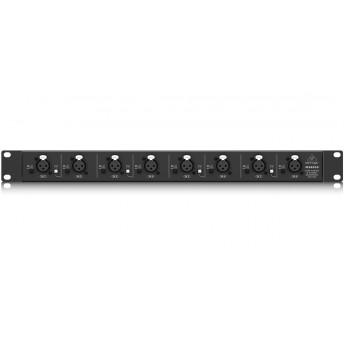 Behringer MS8000 8-CHAN Mic Splitter