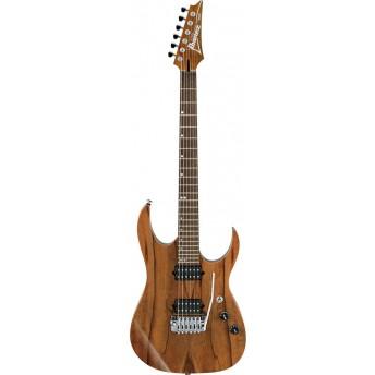 Ibanez MSM1 Premium Marco Sfolgi Signature Model Electric Guitar in Case 2018