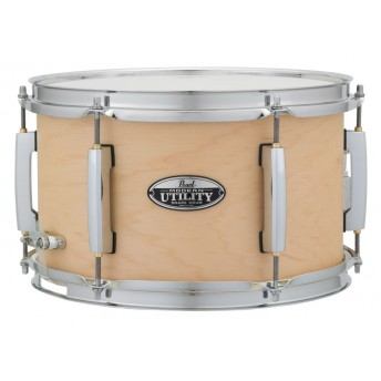 """Pearl Modern Utility Snare Drum 12""""x7"""" Maple Matte Natural"""