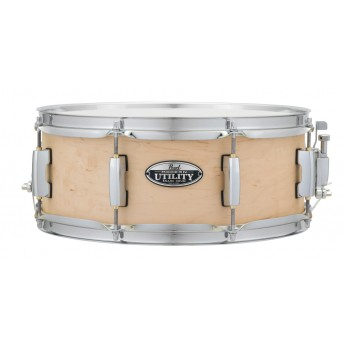 "Pearl Modern Utility Snare Drum 14""x5.5"" Maple Natural"