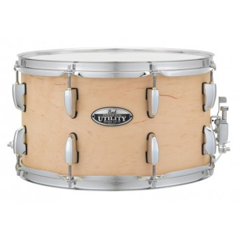 "Pearl Modern Utility Snare Drum 14""x8"" Maple Matte Natural"