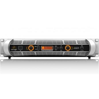 Behringer Inuke NU1000DSP PA Amplifier