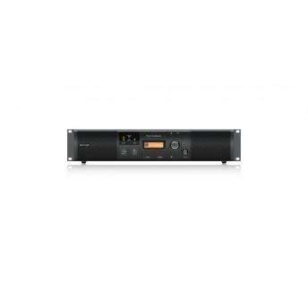 Behringer NX1000D Power Amplifier With Smartsense