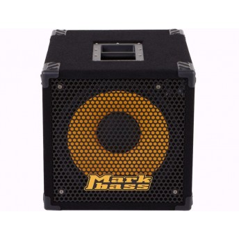 Mark Bass New York 151 1x15 Bass Speaker Cabinet