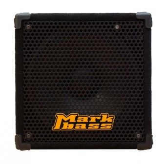 Mark Bass Black Line Series New York 151 1x15 Bass Speaker Cabinet