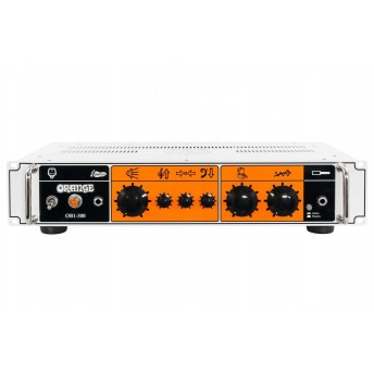 Orange OB1-300 Bass Amplifier Head