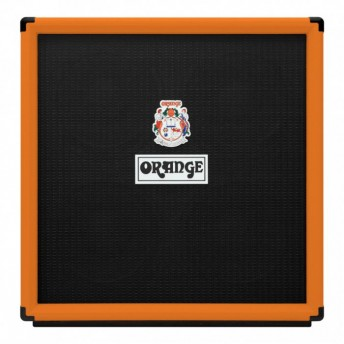 Orange OBC410 4x10 Bass Speaker Cabinet